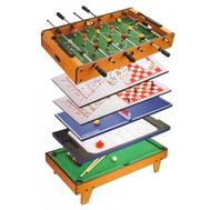 Игровой стол 8 в 1 PARTIDA 91, фото 1