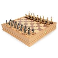 Шахматы Крестоносцы малые, фото 1