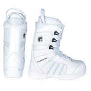 Ботинки сноубордические женские 540 Snowboards LIBERTY WHITE, фото 1