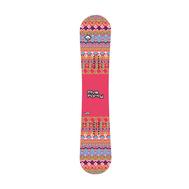 Сноуборд женский 540 Snowboards LUNA PINK, фото 1