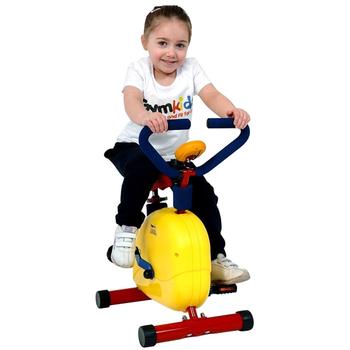 Велотренажёр детский DFC VT-2600, фото 10