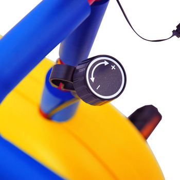 Велотренажёр детский DFC VT-2600, фото 6