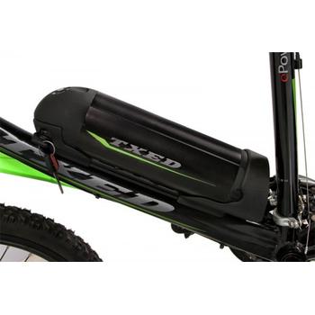 Велогибрид Smart Electric MTB X1, фото 2
