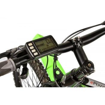 Велогибрид Smart Electric MTB X1, фото 3