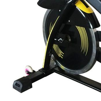Велоэргометр DFC VT-8302 ременной, фото 4