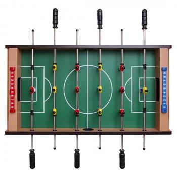 Игровой стол - настольный футбол FORTUNA JUNIOR FD-31 для дома, фото 4