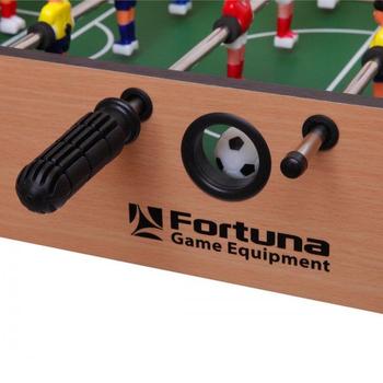 Игровой стол - настольный футбол FORTUNA JUNIOR FD-31 для дома, фото 7