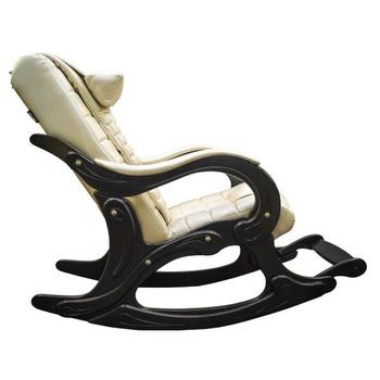 Массажное кресло-качалка EGO WAVE ELITE EG-2001 (цвет Шампань), фото 4