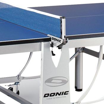 Профессиональный теннисный стол DONIC WORLD CHAMPION TC синий, фото 2